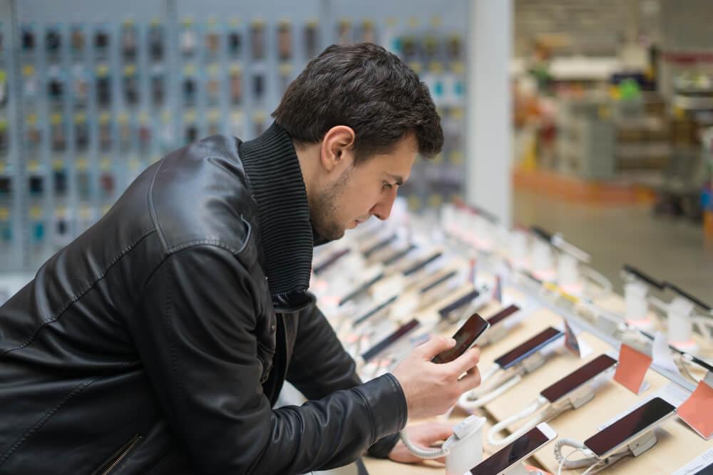 kako izabrati najbolji mobilni telefon Smart Arena 3