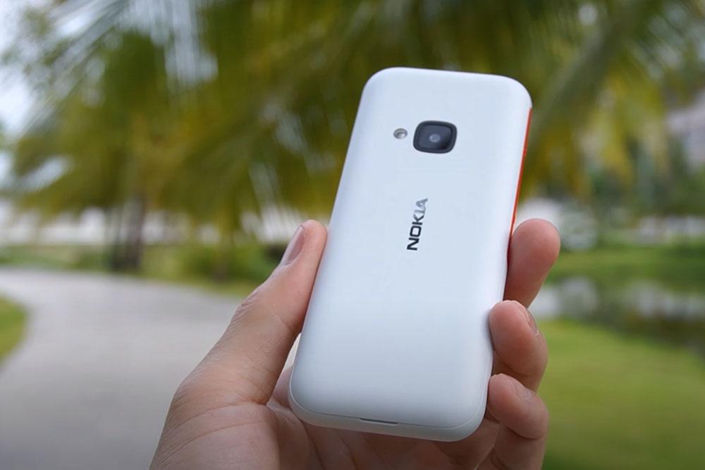 telefon Nokia 5310 Smart Arena 3
