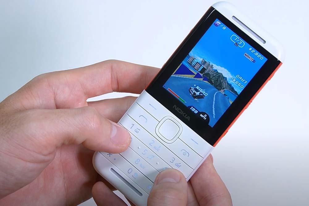 telefon Nokia 5310 Smart Arena 4