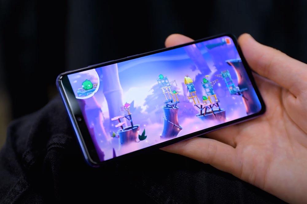 telefon Samsung Galaxy A41 Smart Arena 2