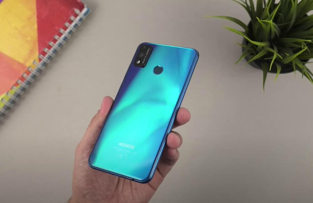 Telefon Honor 9X Lite