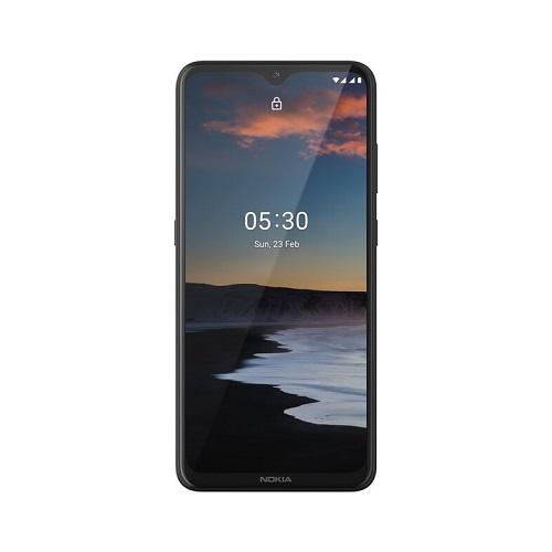 Nokia 5.3 crni