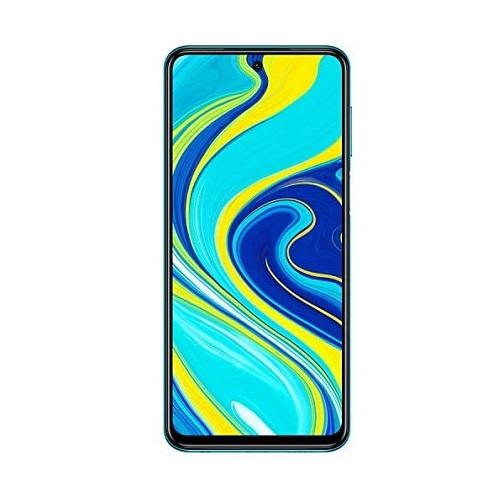 Xiaomi Redmi Note 9s plavi