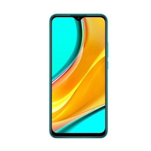 Xiaomi Remi 9 zeleni